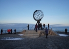 Nordkapp tour - Hurt…