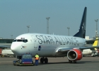 A Star Alliance Memb
